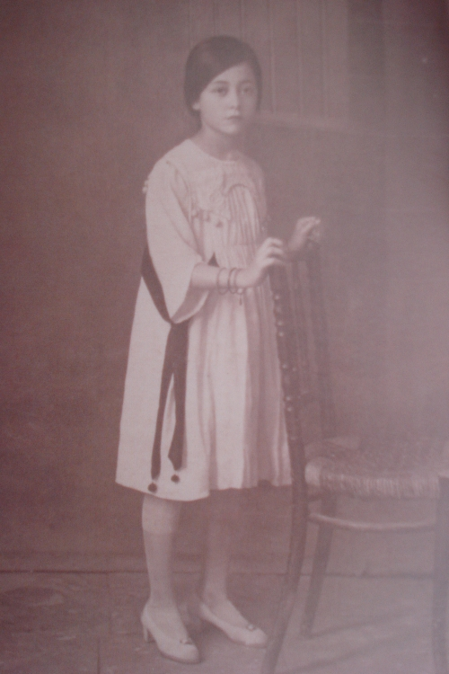 Photo by Ismet Sevki 1920