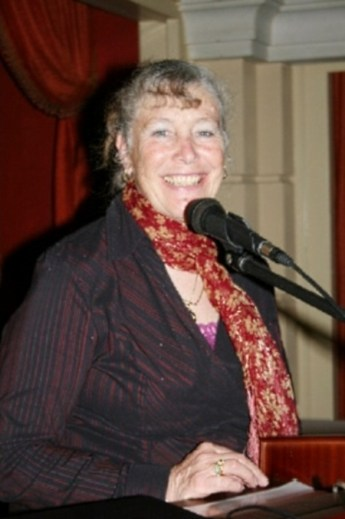 3 Margaret Ray Chair of Kyrenia Animal Rescue