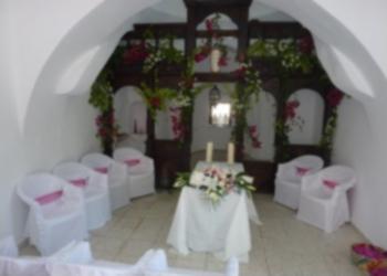 Dogankoy Church wedding blessing image