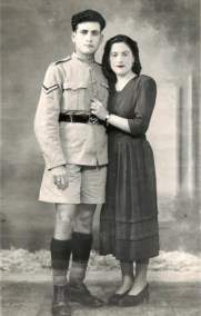 Kemal and; Şerife Mehmet