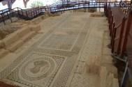 House of Eustolius -A beautiful floor