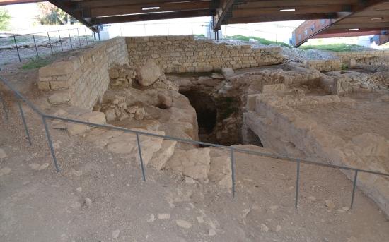 House of Eustolius - Hidden rooms?
