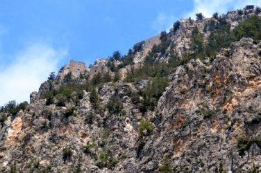 The grand peaks