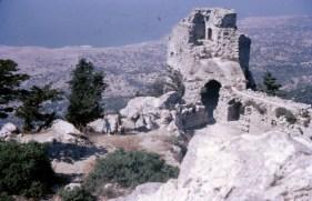 Cyprus, Kantara Castle