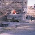 Cyprus, Othello's Tower, Famagusta  1962 ?