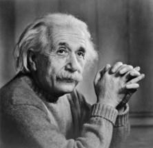 Einstein a German Jew