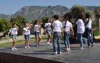 Girne Municipality Modern Dance Group