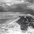 3 Bill Scott thinks this was Karaolos airstrip