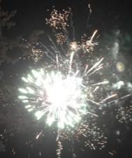 3. Fireworks