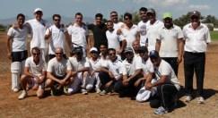 TRNC and Amdocs teams