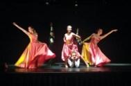 5. Dance
