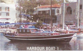 Boat trip flyer 1