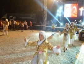 Children's Folk Dance Group