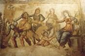 Roman Mosaics in Paphos