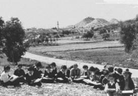 Lurucina outdoor school