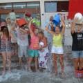11 Mass Ice Bucket Challenge