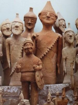 1st International Terracotta Sysmposium