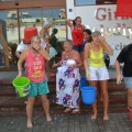 21 Mass Ice Bucket Challenge