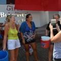 31 Mass Ice Bucket Challenge