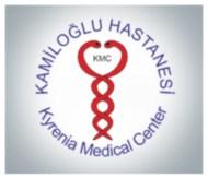 Kamiloglu Hastanesi logo