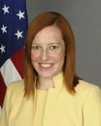 Jennifer Psaki US State Department