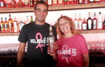 Pink Day Businesses