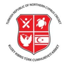 TRNC Cricket Club logo