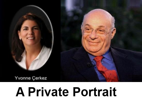 A Privare Portrait