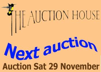Auction 29 November