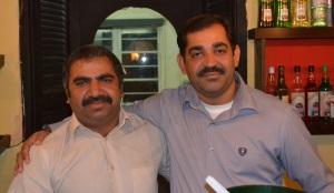 Khan and Imtiaz