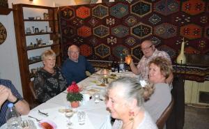 At Tervetoloa Restaurant 2