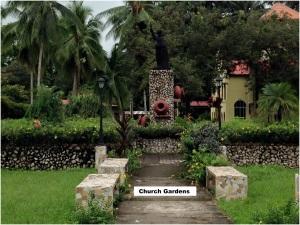 Church Gardens