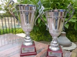 Creditwest trophies image