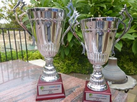 Creditwest trophies