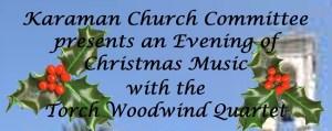 Karmi Church Christmas Concert 18-12-2014