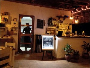 Naturelemente Restaurant