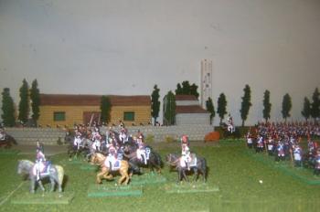 12 Napoleonic wars 1805-15 image