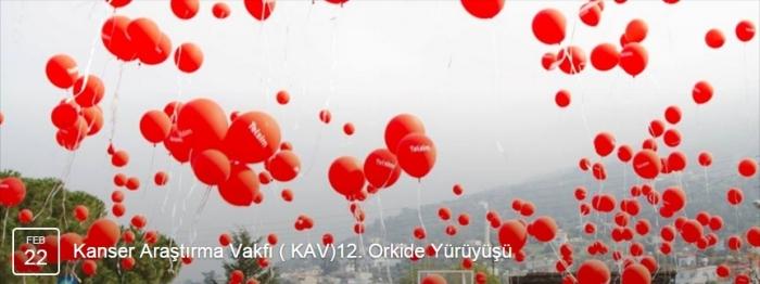 12th KAV Orchid Walk