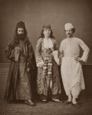 Ancient Cypriot people