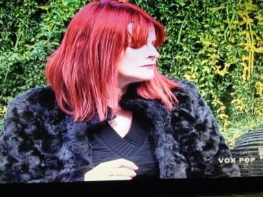 "Rachel Saunby – ""The Voice of an Angel"""