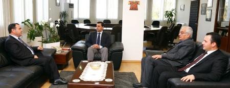 Cyprus Turkish Businessmen's Council (KTIAK)