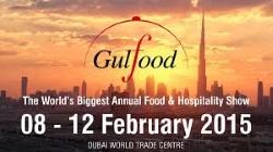 Gulfood 2015
