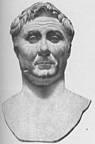 Pompey bust