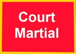 Court Martial