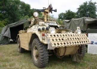 Ferret Scout Car - Wikipedia picture