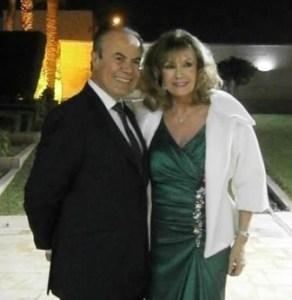 Mehmet and Demetra