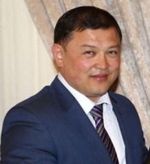 Dasatbek Djumabekov