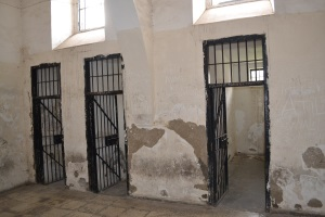 Gaol at Old Police Station in Nicosia