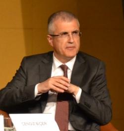 Mr. Cengiz Biçer