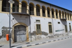 Old Police Station, Nicosia